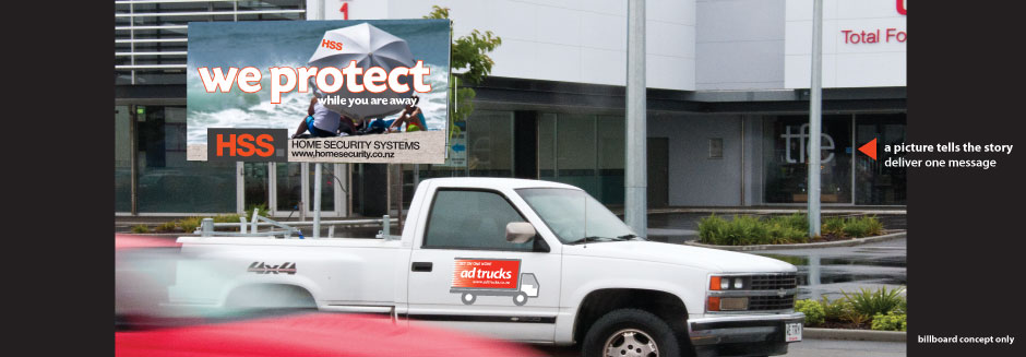 how to design the perfect billboard